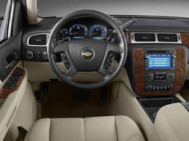 2008 Chevrolet Tahoe Ltz In Rockford Il Lou Bachrodt Volkswagen